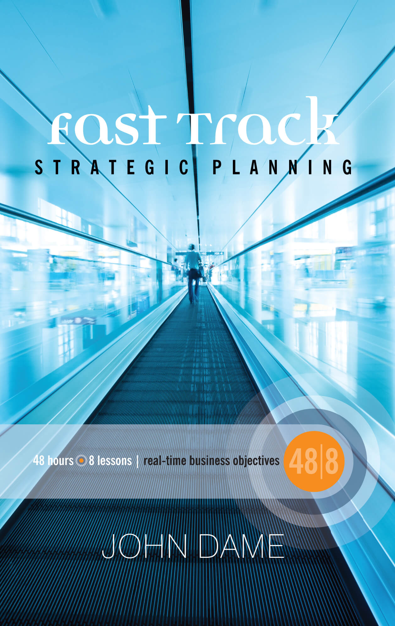 Fast Track Strategic Planning book cover